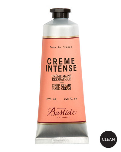 Bastide Cr&#232me Intense Deep Repair Hand Cream, 2.5