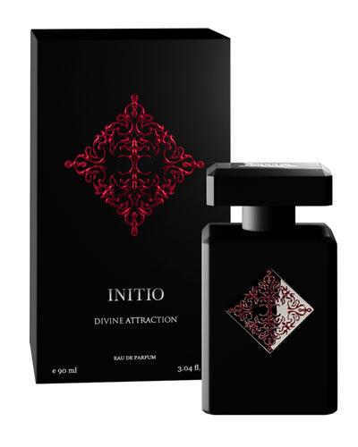 Initio Divine Attraction Eau de Parfum, 3.0 oz./