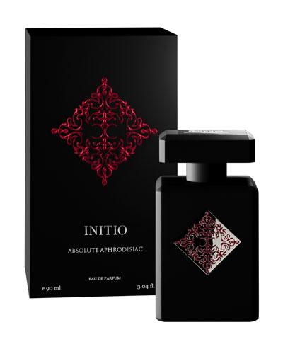Absolute Aphrodisiaque Eau de Parfum, 3.0 oz./ 90 mL