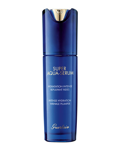 Super Aqua 2019 Serum, 1 oz./ 30 mL