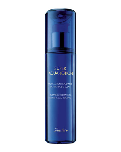 Super Aqua 2019 Lotion, 5 oz./ 150 mL