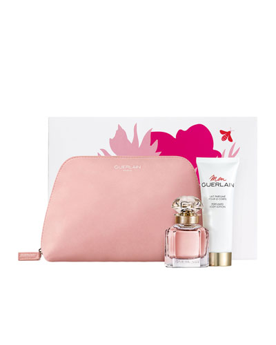 Mon Guerlain Eau de Parfum 3-Piece Set ($89 Value)