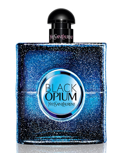Black Opium Intense Eau de Parfum, 3 oz./ 90 mL