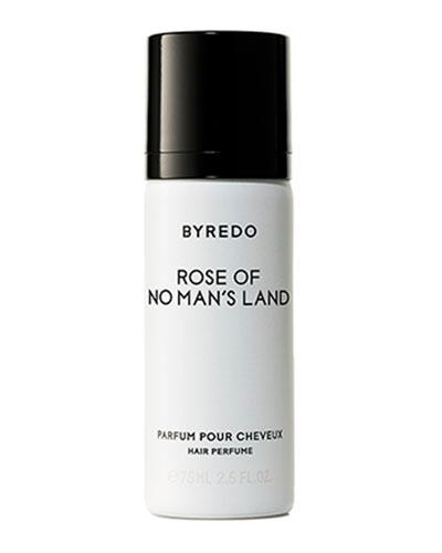 Rose of No Man's Land Hair Perfume, 2.5 oz./ 75 mL