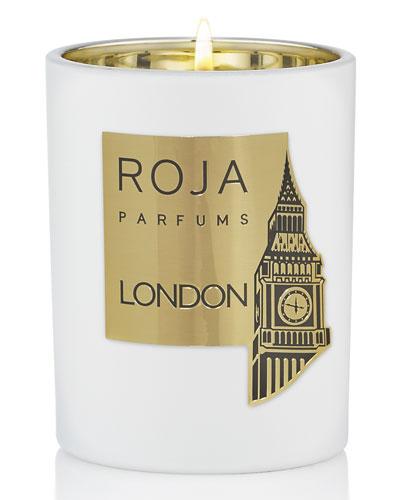 London Candle, 7.8 oz./ 220 g