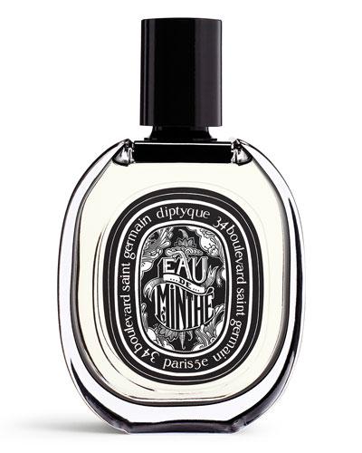 Eau de Minthe Eau de Parfum, 3.4 oz./ 100 mL