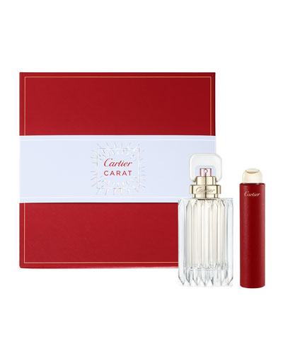 Carat Set - Eau de Parfum & Purse Spray