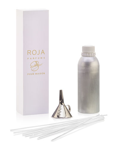 Aoud Reed Diffuser Oil, 25.3 oz./ 750 mL