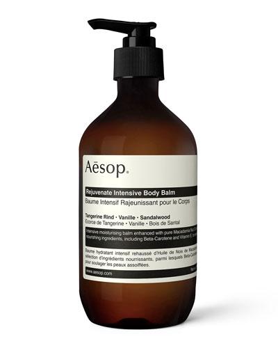 Rejuvenate Aromatique Body Balm, 16.9 oz./ 500 mL