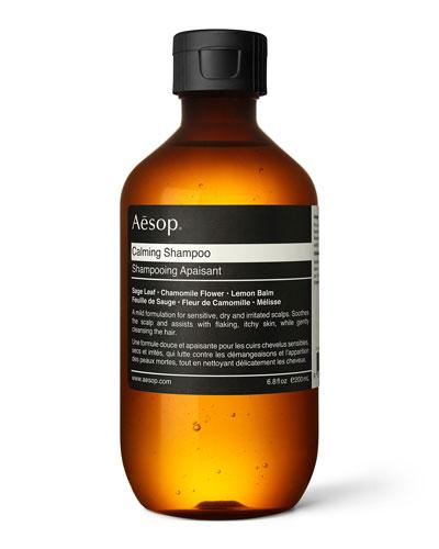 Calming Shampoo, 6.7 oz./ 200 mL