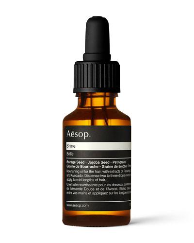 Shine Hair Treatment, 0.8 oz. / 25 mL