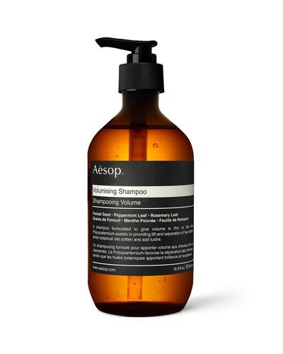 Volumizing Shampoo, 16.9 oz. / 500 mL