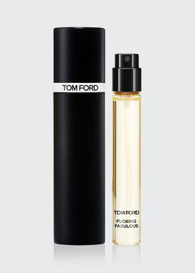 Fabulous Travel Spray, 0.3 oz./ 10 mL