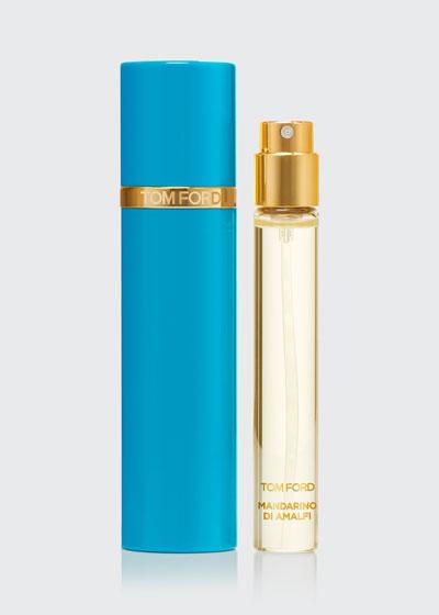 Mandarino Di Amalfi Travel Spray, 0.3 oz./ 10 mL