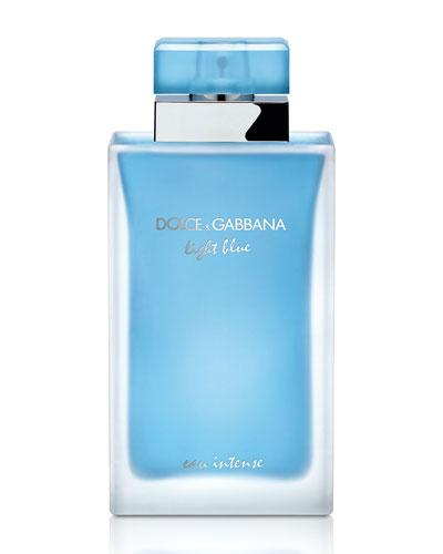 Light Blue Eau Intense Eau de Parfum, 3.4 oz. / 100 mL