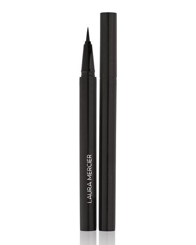 Caviar Intense Ink Waterproof Liquid Eyeliner