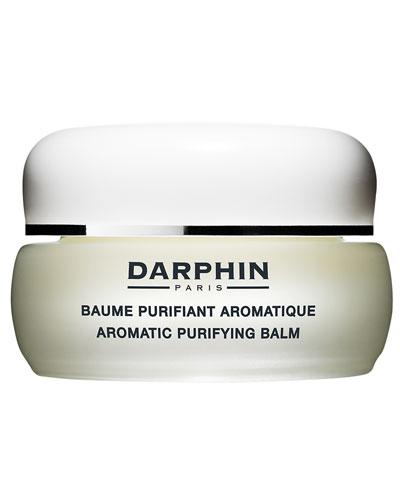 Organic Aromatic Purifying Balm, 0.51 oz.