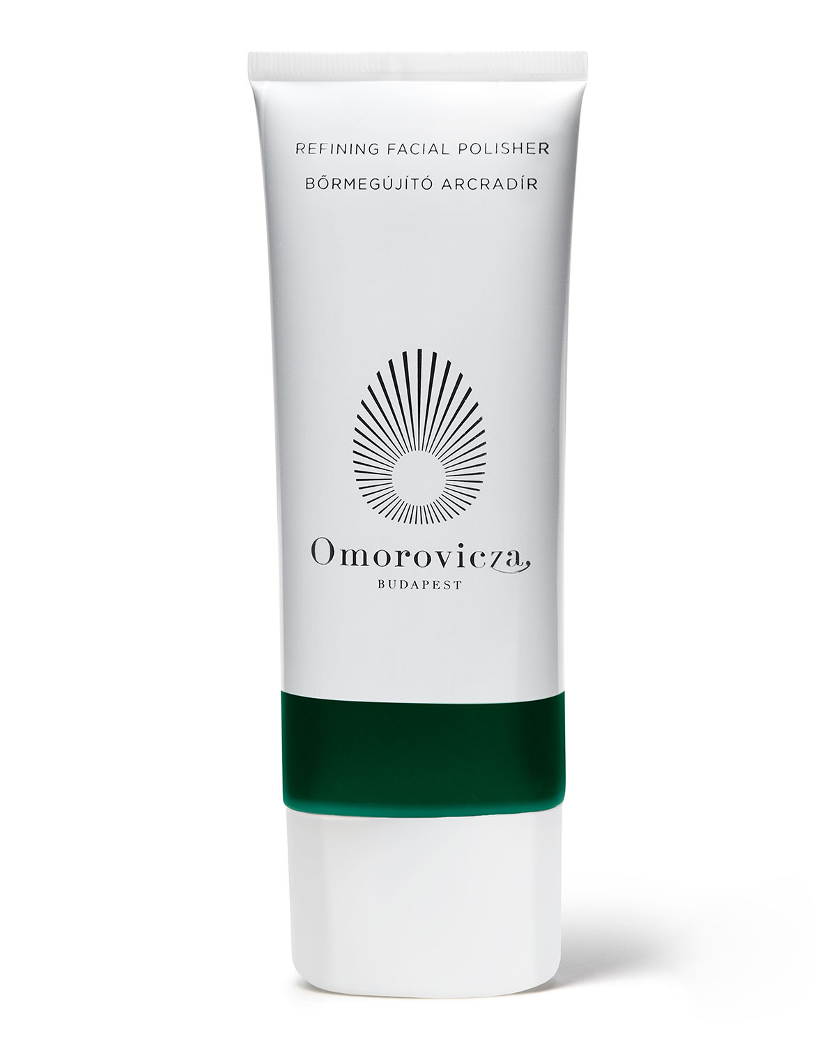 Omorovicza REFINING FACIAL POLISHER, 3.4 OZ./ 100 ML