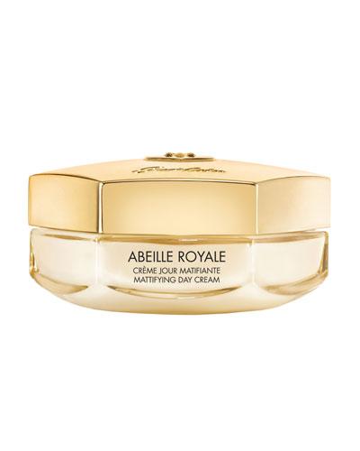 Abeille Royale Mattifying Day Cream, 1.7 oz./ 50 mL