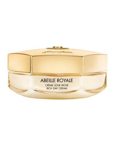 Abeille Royale Rich Day Cream, 1.7 oz./ 50 mL