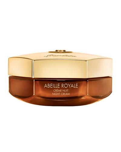 Abeille Royale Night Cream, 1.7 oz./ 50 mL