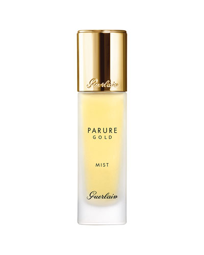 Parure Gold Mist Radiant Setting Spray, 1 oz./ 30 mL