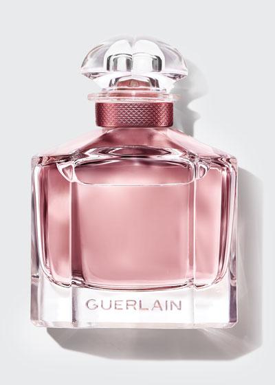 Mon Guerlain Intense Eau de Parfum, 3.4 oz. / 100 ml