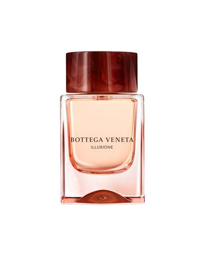 Illusione For Her Eau de Parfum, 2.5 oz./ 75 mL