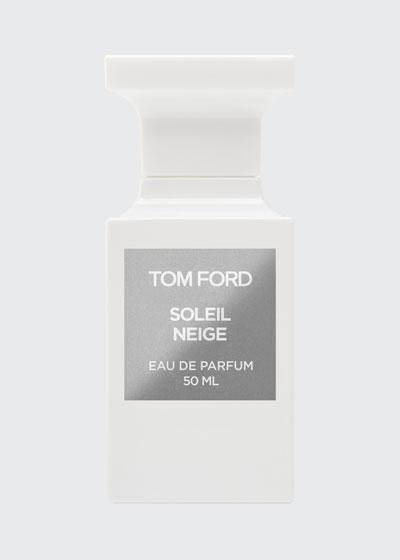 Soleil Neige Eau De Parfum, 1.7 oz./ 50 mL