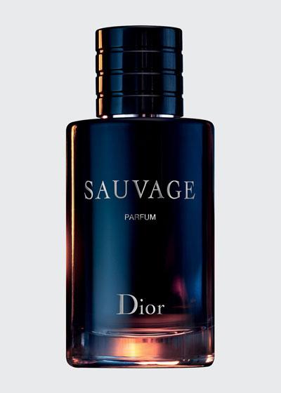 Sauvage Parfum, 2 oz. / 60 mL