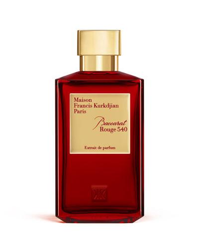 Baccarat Rouge 540 Extrait de parfum, 6.8 oz./ 200 mL
