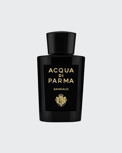 Sandalo Eau de Parfum, 6 oz. / 180 mL