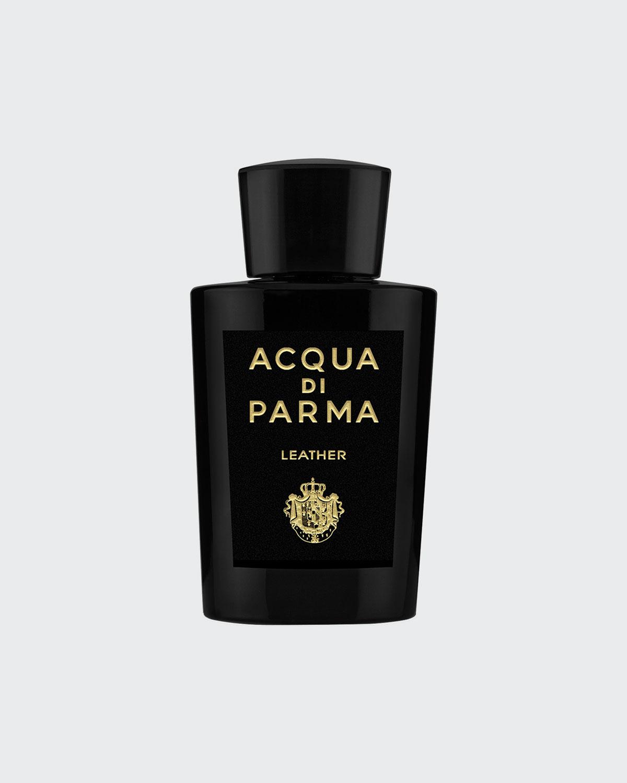 Acqua Di Parma LEATHER EAU DE PARFUM, 6 OZ. /180 ML