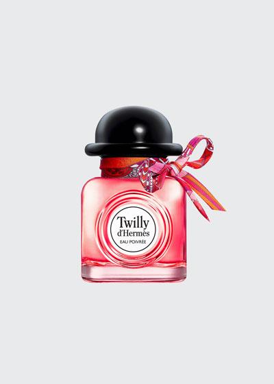 Twilly d'Hermès Eau Poivrée, Eau de Parfum, 1.7 oz./ 50 mL