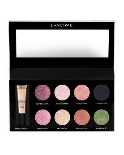 Color Design Eyeshadow Palette with Mini Primer - Holiday 2019 Edition
