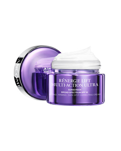 Rènergie Lift Multi-Action Ultra Cream With SPF 30