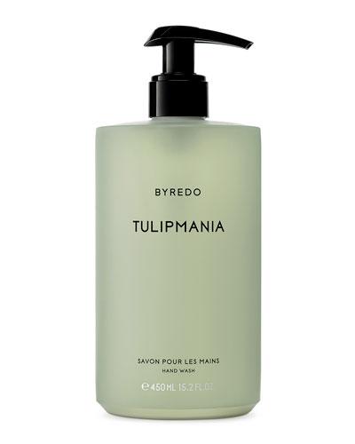 Tulipmania Hand Wash, 15.2 oz./ 450 mL