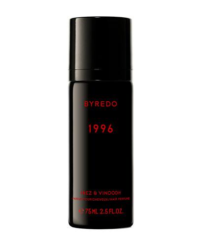 1996 Hair Perfume, 2.5 oz./ 75 mL