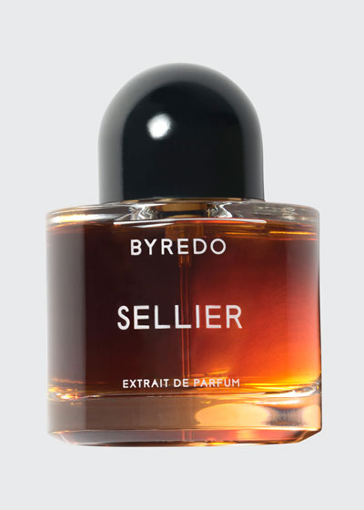 Sellier Night Veils Eau de Parfum, 1.7 oz./ 50 mL