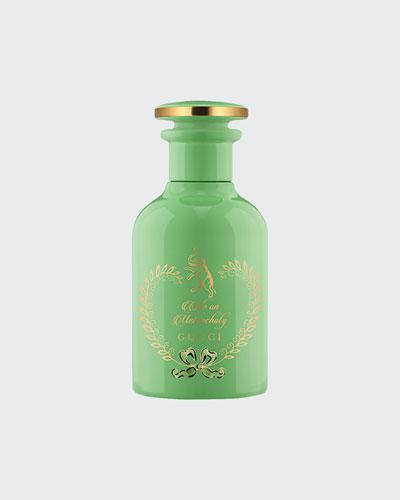 The Alchemist's Garden  Ode on Melancholy  Perfumed Oil, 0.67 oz./ 20 mL