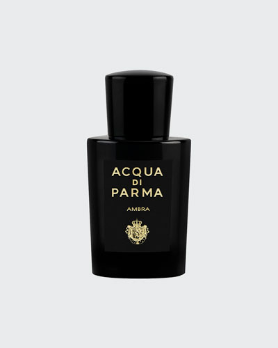 Ambra Eau de Parfum, 20 mL