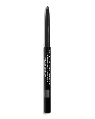 <b>STYLO YEUX WATERPROOF</b><br>Limited Edition Collection Libre Long-Lasting Eyeliner