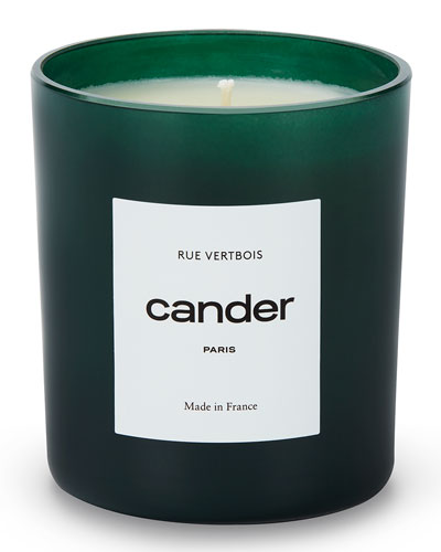 Rue Vertbois Candle, 8.8 oz./ 250 g