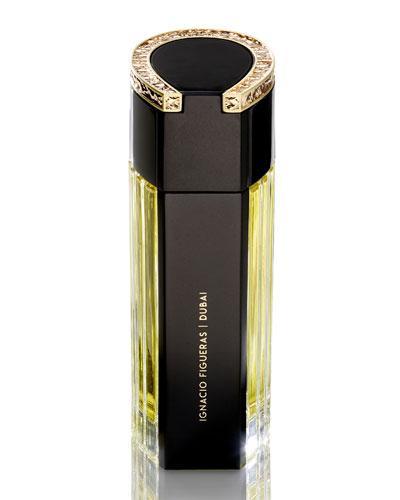 Dubai Eau de Parfum Spray, 3.4 oz./ 100 mL