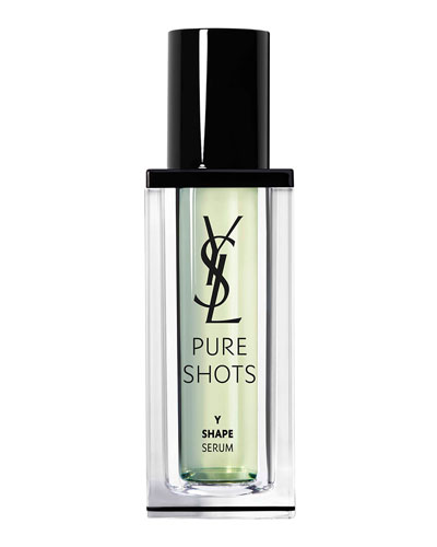 Pure Shots Y Shape Firming Serum, 1 oz./ 30 mL
