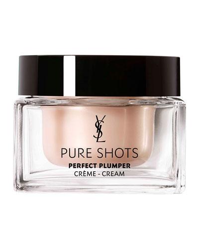 Pure Shots Perfect Plumper Face Cream, 1.6 oz./ 50 mL