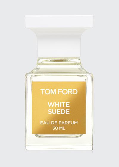 White Suede Eau de Parfum, 1 oz./ 30 mL