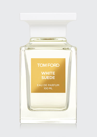 White Suede Eau de Parfum, 3.4 oz./ 100 mL