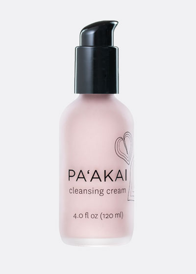 Pa'akai Cleansing Cream, 4 oz./ 120 mL