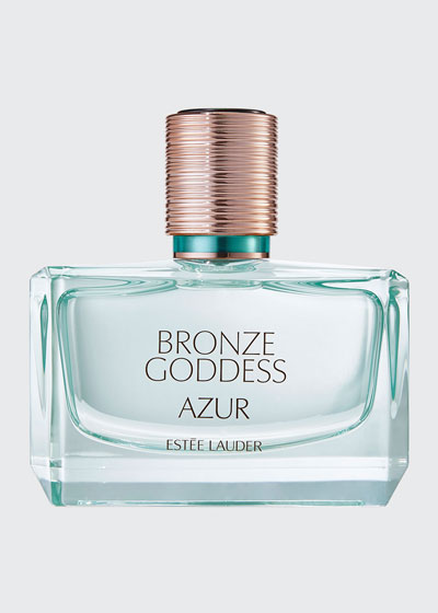 Bronze Goddess Azur Eau de Toilette, 1.7 oz./ 50 mL